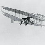 AEA فضة دارت كاليفورنيا. 1909  - 35725