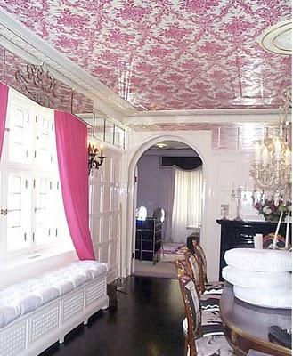 تصميم جدران غرف النوم فريدة من نوعها | المرسال