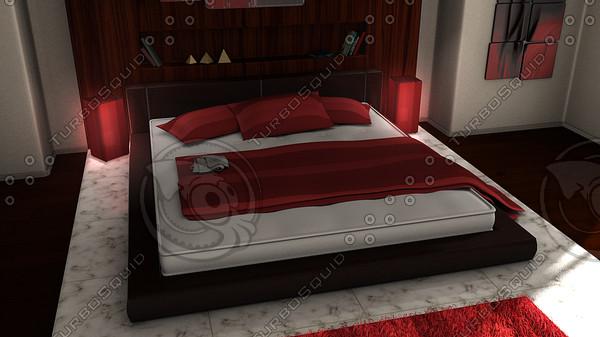 موديلات غرف نوم حديثة رائعة | المرسال