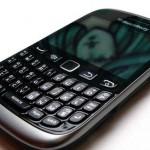 تقرير مواصفات مواصفات جوال بلاك بيري كيرف BlackBerry Curve 9320