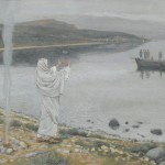 Brooklyn_Museum_-_Christ_Appears_on_the_Shore_of_Lake_Tiberias_(Apparition_du_Christ_sur_les_bords_du_lac_de_Tibériade)_-_James_Tissot - 38033