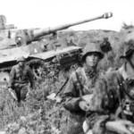معركة كورسك ... احدى اكبر معارك الحرب العالمية الثانية