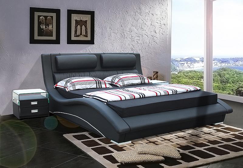 تصاميم سرير غرف نوم غريب | المرسال