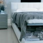 تصاميم افكار ذكية غرفة نوم مودرن للتخزيين - 36451
