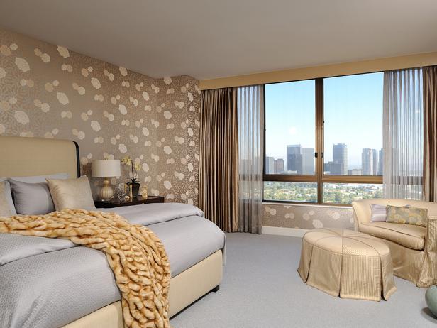 تصاميم غرفة نوم سكري جميلة | المرسال