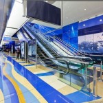 التصميم الفخم لمترو دبي - 39868