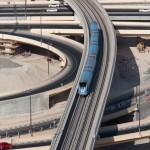 خطوط مترو دبي - 39881