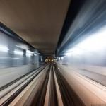 أطول شبكة مترو آلي بالكامل  - 39884