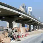 مترو دبي الخط الأحمر - 39866