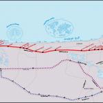 خريطة مترو دبي - 39863