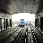مترو دبي ومحطة السكك الحديدية - 39865