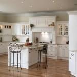 ديكورات مطابخ بسيطة لمنازل بسيطة