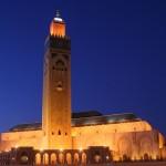 مسجد الحسن الثاني بالمغرب - 41492