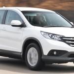 صور و اسعار هوندا سي ار في 2014 Honda CRV