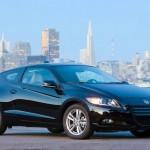 صور و اسعار هوندا 2014 Honda CR-Z