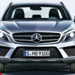 صور و اسعار مرسيدس ام كلاس 2014 Mercedes M Class