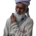 اكبر رجل معمر في الهند