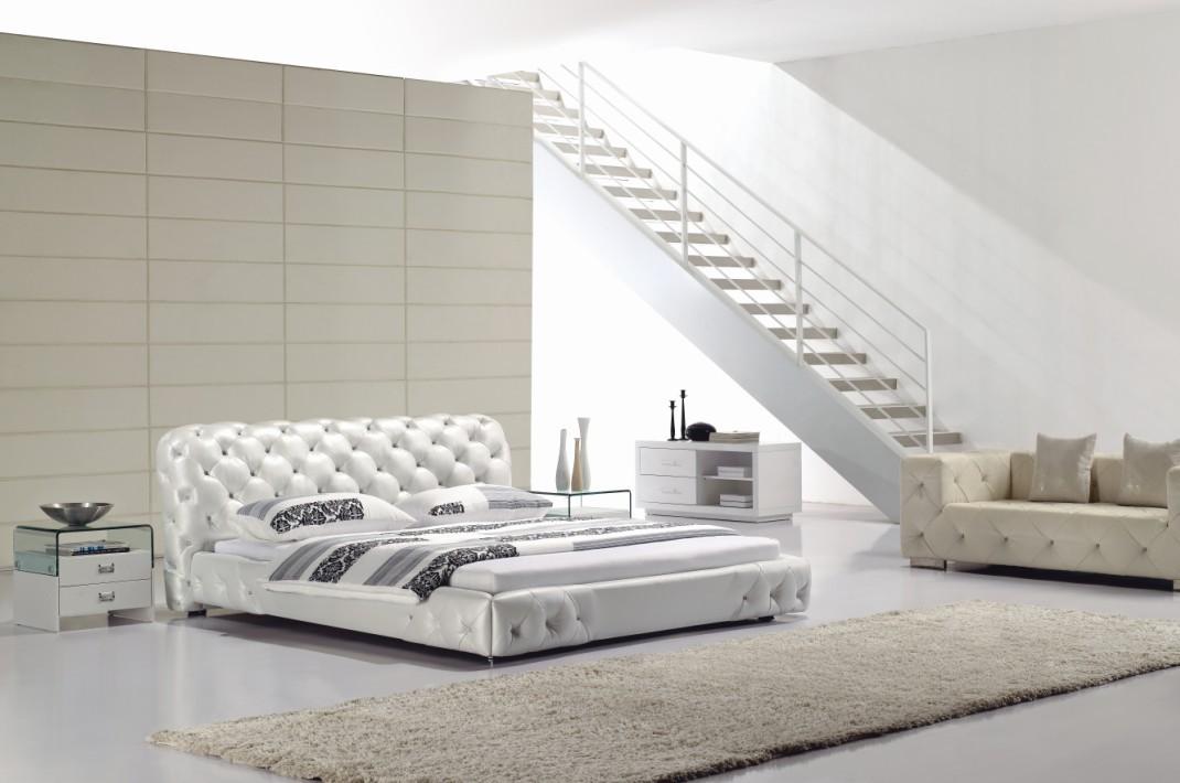 تصاميم اسرة غرف نوم رائعة | المرسال