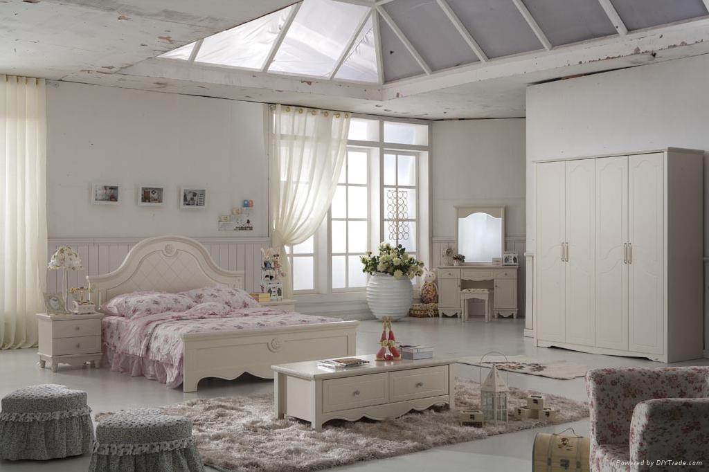تصميم غرف نوم كورية رائعة | المرسال