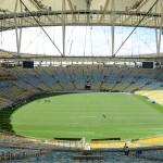 Maracana Stadium, Brazil Maracana Stadium, Brazil Maracana internal view april 2013 150x150