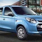 صور و اسعار سوزوكي التو 2014 Suzuki Alto