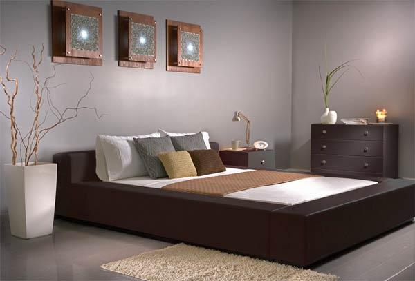 Modern Bedroom Colors 1 مجموعة صور غرف نوم للعرسان مودرن و صور غرف نوم كلاسيكية للعرسان بالوان وتصاميم فريدة و متميزة