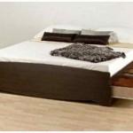 تصميم غرف نوم جميلة مع افكار تخزيين - 36457
