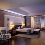 تصميم غرف نوم واسعة - 36458