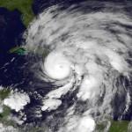 اعصار ساندي