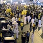 تشييع جنازة في السعودية