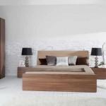 تصميم غرف نوم مذهلة مع افكار تخزيين - 36459