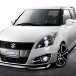 صور و اسعار سوزوكي سويفت 2014 Suzuki Swift