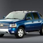 صور و اسعار شفروليه افلانش 2014 Chevrolet Avalanche