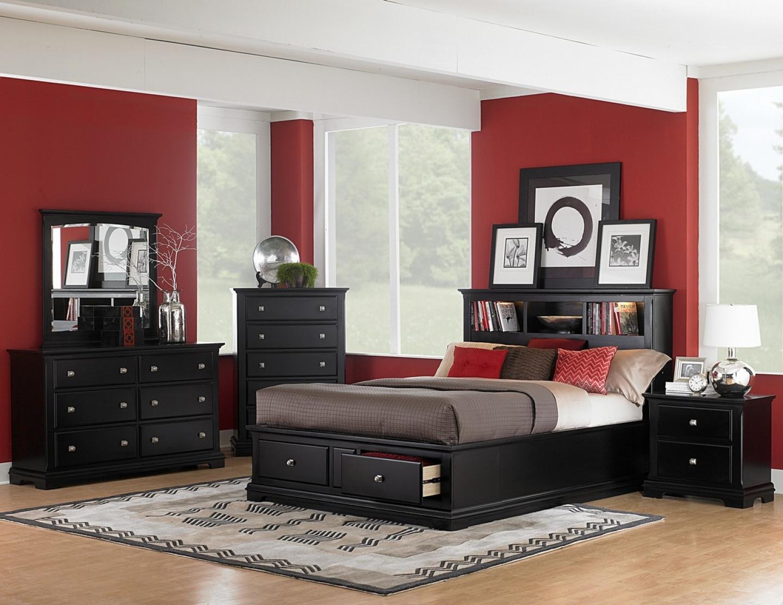 غرف نوم للعرسان مودرن | المرسال