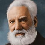 Alexander Graham Bell - 35748