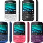تقرير صور و مواصفات واسعار جوال بلاك بيري BlackBerry 9720