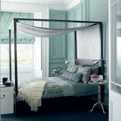 غرف نوم سماوي | المرسال
