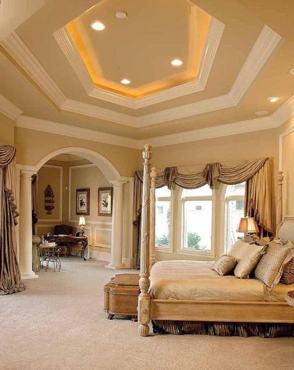 تصاميم غرف نوم سكري قصور | المرسال