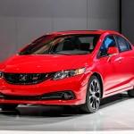 صور و اسعار هوندا سيفيك 2014 Honda Civic