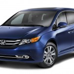 صور و اسعار هوندا اوديسي 2014 Honda Odyssey