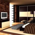تصميم غرف نوم فريدة من نوعها مع افكار تخزيين - 36455