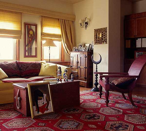 Turkish Home Decor: تصميم صالونات تركية انيقة