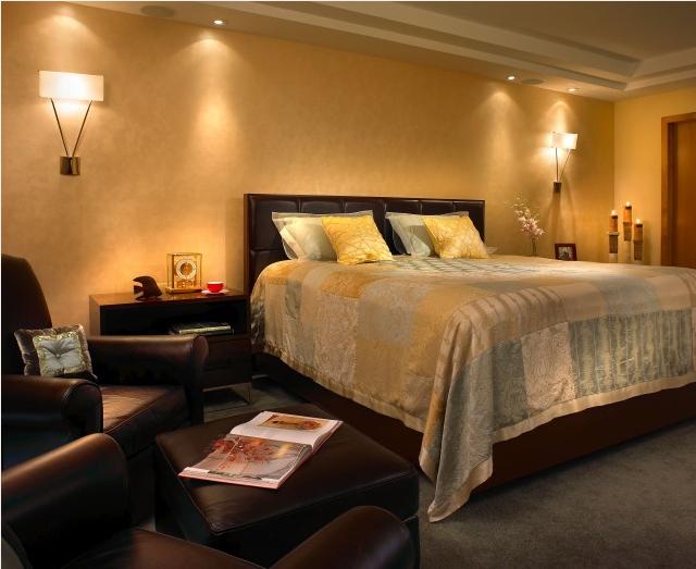 تصاميم غرفة نوم سكري روعة | المرسال