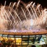 Maracana Stadium, Brazil Maracana Stadium, Brazil maracana noite1 150x150