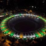 Maracana Stadium, Brazil Maracana Stadium, Brazil maracana2 150x150