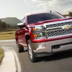 صور و اسعار شفروليه سلفرادو 2014 Chevrolet Silverado