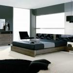غرف نوم للعرسان مودرن بسيطة
