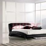 غرفة نوم حديثة فاخرة