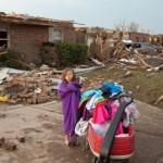 اعصار اوكلاهوما