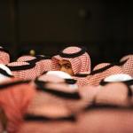رجال سعوديين